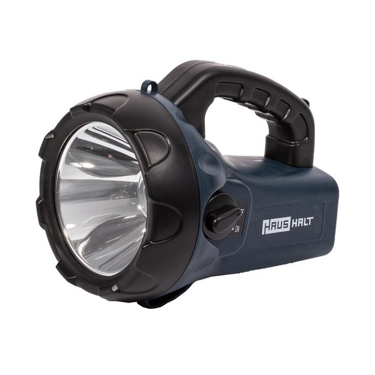 Prožektor GD-3811, 10W LED, 4V/2Ah