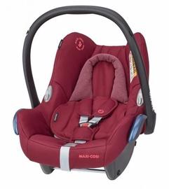 Mašīnas sēdeklis Maxi-Cosi CabrioFix Essential Red, 0 - 13 kg