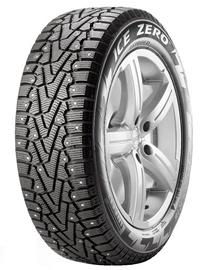 Зимняя шина Pirelli Winter Ice Zero, 245/50 Р19 105 H XL, шипованная