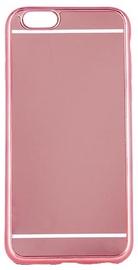 Beeyo Mirror Back Case For Samsung Galaxy S6 Pink