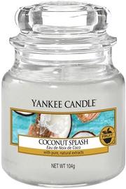 Yankee Candle Classic Small Jar Coconut Splash 104g