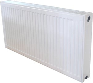 Demir Dokum Steel Panel Radiator 22 White 500x500mm