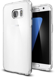 Spigen Ultra Hybrid Back Case For Samsung Galaxy S7 Edge Transparent