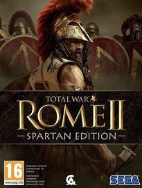 Total War: Rome II Spartan Edition PC