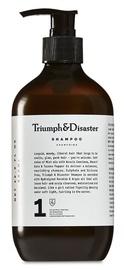 Шампунь Triumph & Disaster Wash, 500 мл