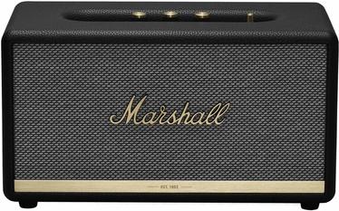Bezvadu skaļrunis Marshall Stanmore II Black, 80 W