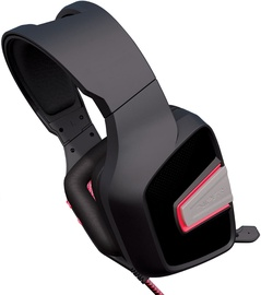 Игровые наушники Patriot Viper V330 Black