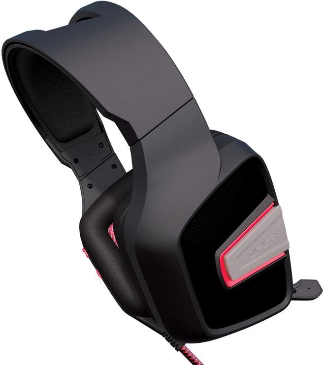 Игровые наушники Patriot Viper V330, черный
