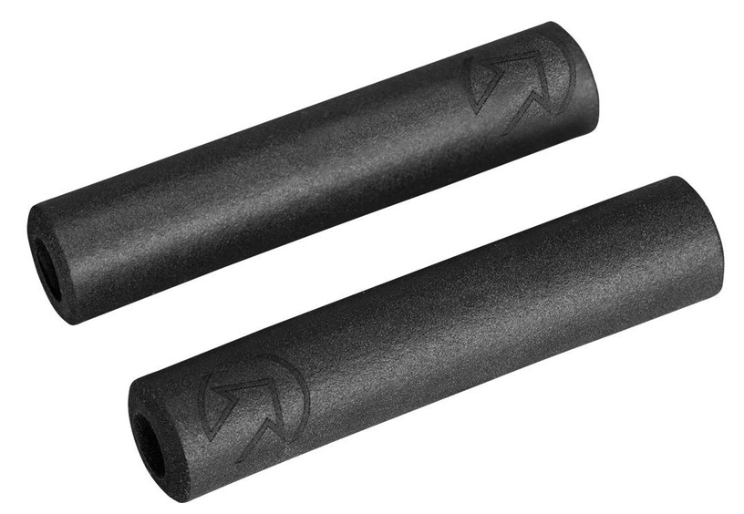 PRO Silicone XC 32x130mm Grips Black