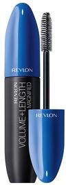 Тушь для ресниц Revlon Volume+Length Magnified Black
