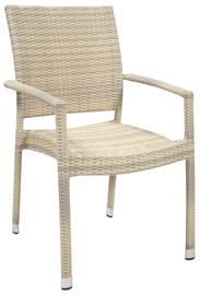 Садовый стул Home4You Wicker 3 Beige