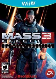 Mass Effect 3 WiiU