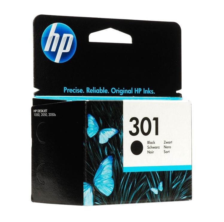 HP NO 301 Black