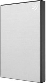 Seagate Backup Plus Slim USB 3.0 1TB Silver
