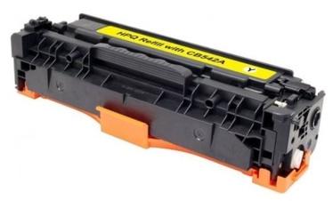 Тонер Uprint Toner Cartridge for Canon / HP 1400p Yellow