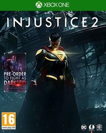 Injustice 2 Incl. Darkseid DLC Xbox One