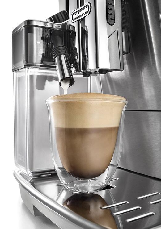 Kafijas automāts De'Longhi PrimaDonna S Evo ECAM510.55.M
