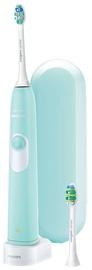 Электрическая зубная щетка Philips Sonicare Let's start HX6212/90 Mint