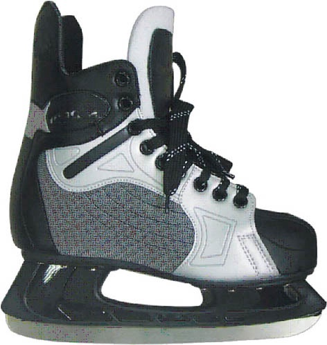 SN Ice Hockey Skates PW-216Z 44
