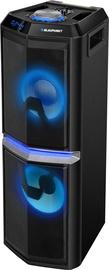 Bezvadu skaļrunis Blaupunkt PS10DB Black, 1200 W