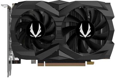 Видеокарта Zotac Nvidia GeForce GTX 1660 Super ZT-T16620F-10L 6 ГБ GDDR6