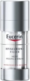 Сыворотка для лица Eucerin Hyaluron Filler Peeling & Serum Night, 30 мл