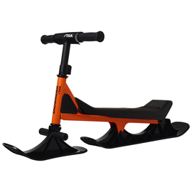 Stiga Snow Rider Black Orange 75-1160-03