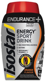 Isostar Long Energy Energy Drink Orange 790g