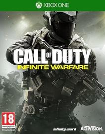 Call Of Duty: Infinite Warfare incl. Terminal Bonus Map Xbox One