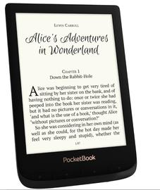 Электронная книга Pocketbook Pocketbook Touch Lux 4, 8 ГБ