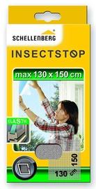 Schellenberg Mosquito Net 130x150cm Elastic White