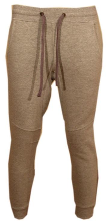 Bars Junior Sport Trousers Grey 7 128cm