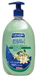 Genera Liquid Soap 1000ml White Musk