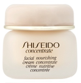 Sejas krēms Shiseido Concentrate Nourishing Cream, 30 ml