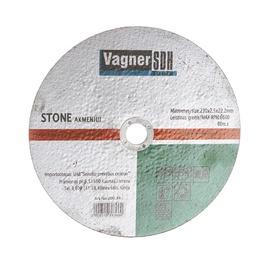 Шлифовальный диск Vagner SDH, 125 мм x 22.23 мм