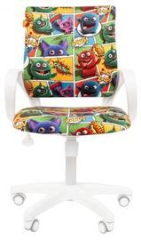 Bērnu krēsls Chairman Monsters 103