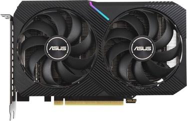 Видеокарта Asus Nvidia GeForce RTX 3060 12 ГБ GDDR6