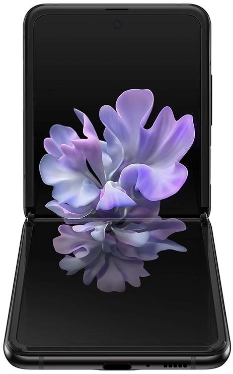 Samsung Galaxy Z Flip Mirror Black