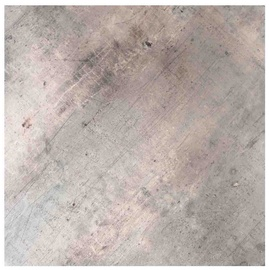 Home4you Topalit Table Top 60x60cm Concrete