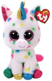 TY Beanie Boos Harmonie Unicorn 24cm