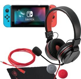 Snakebyte Gamer:Kit S Headset Red