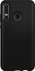 Spigen Liquid Air Back Case For Huawei P30 Lite Black