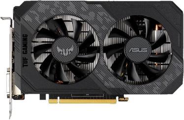 Видеокарта Asus GeForce GTX 1650 TUF-GTX1650-O4GD6-P-GAMING 4 ГБ GDDR6