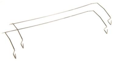 Prolimatech Fan Wire Clip Megahalems 140mm