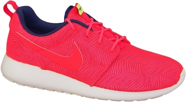 Nike Running Shoes Roshe One Moire 819961-661 Red 38.5