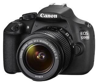 Canon EOS 1200D 18-55mm IS II KIT