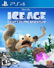 Ice Age Scrat's Nutty Adventure Xbox One