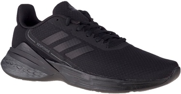 Adidas Response SR Shoes FX3627 Black 42 2/3