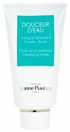 Sejas maska Jeanne Piaubert Doucer D'eau Purity And Radiance Cleansing Mask, 75 ml