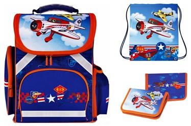 Patio Backpack Set Plane 86143
